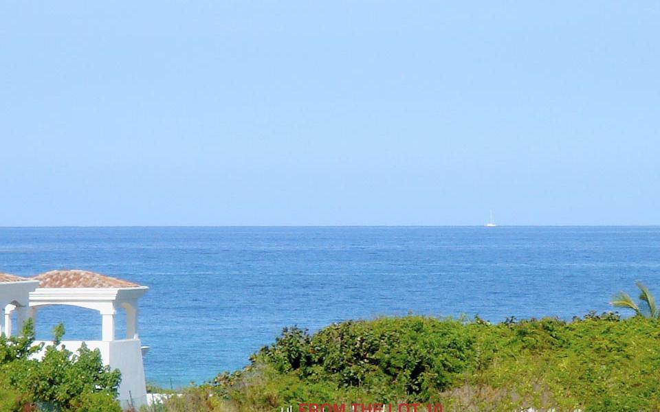 Golden Coast Real Estate - Land for sale in St.Maarten