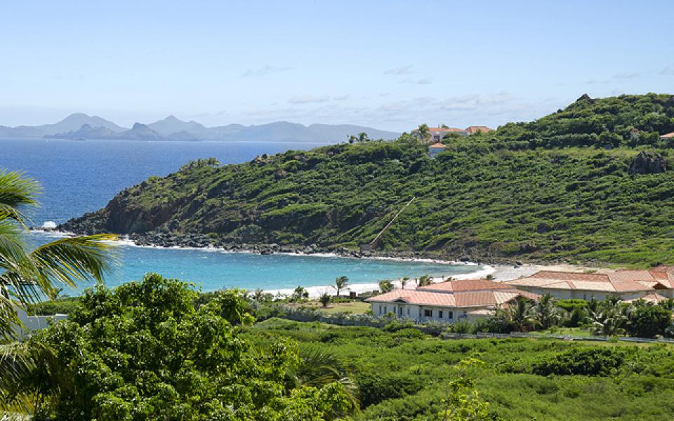 Golden Coast Real Estate - Land for sale in St.Maarten