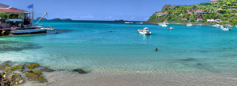 Golden Coast Real Estate St.Barthelemy