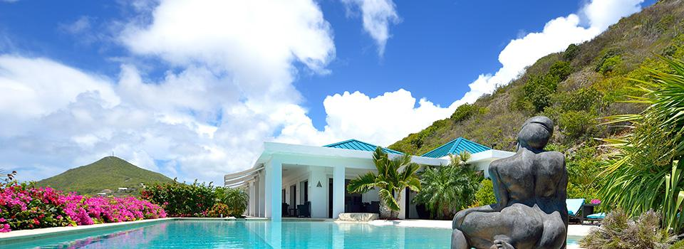 Golden Coast Real Estate Sint-Maarten