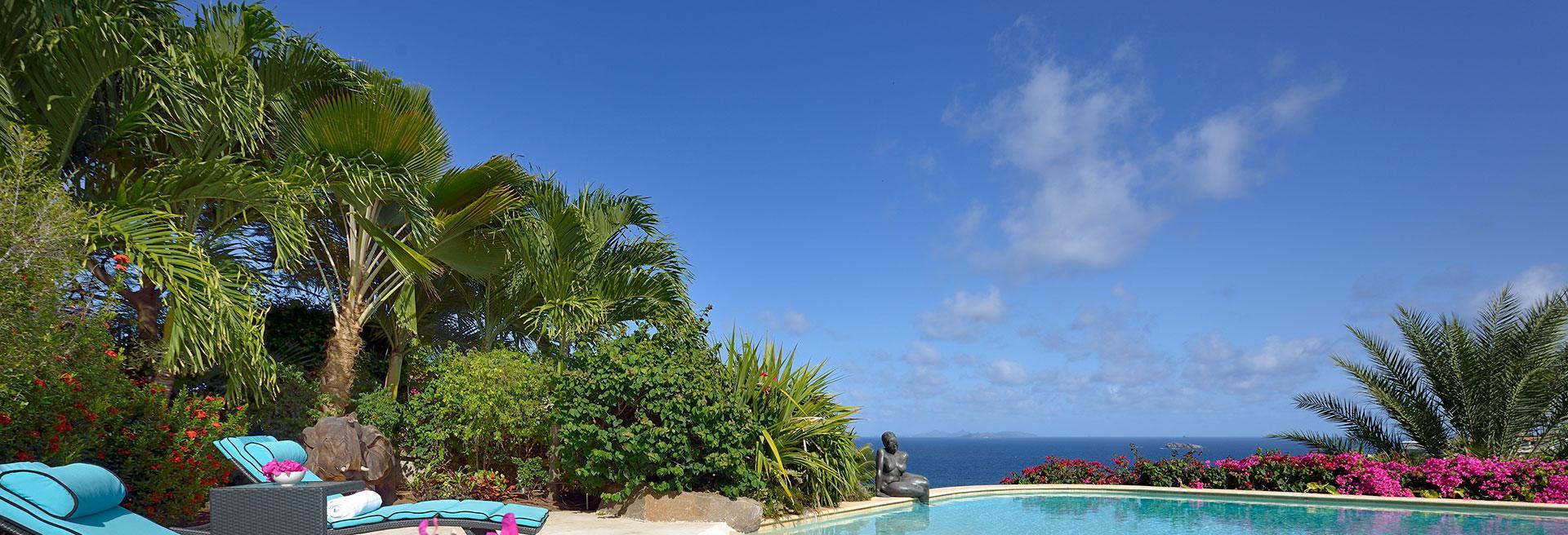 Villa Movina, Oyster Pond, St.Maarten - Golden Coast Real Estate