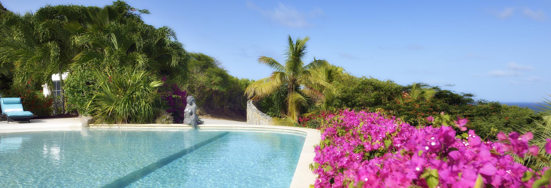 Villa Movina, Oyster Pond, St.Maarten - Golden Coast Real Estate