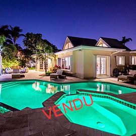 Villa Delray - Florida - Sold